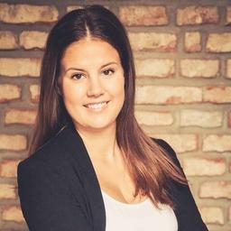 Anna Amrhein's profile picture