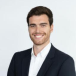 Philipp Böddeker - WIP - Student Consulting - Duisburg