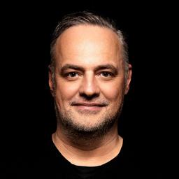 Arne Cordes - KNSK Werbeagentur GmbH - Hamburg