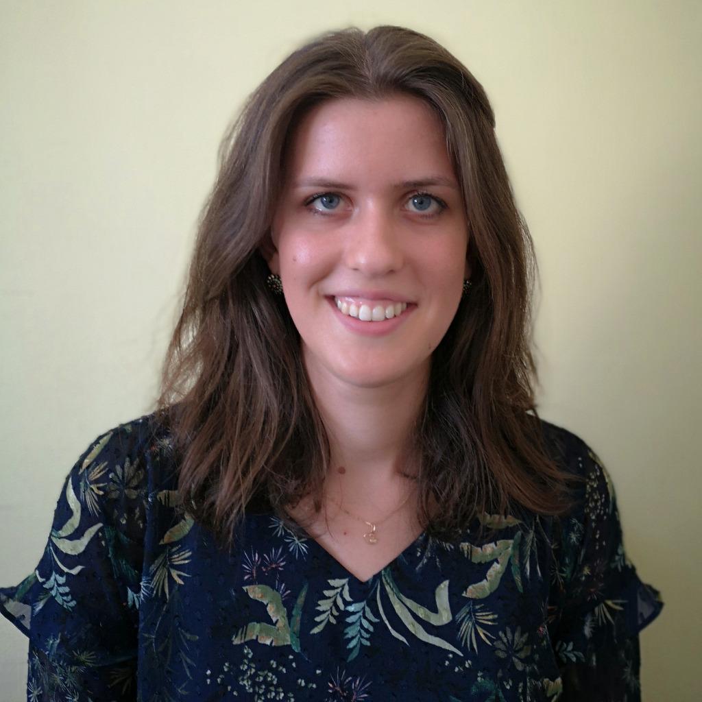 Svitlana Biryuk's profile picture