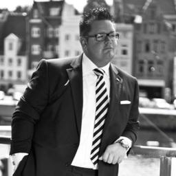 Florian Rettig - Rettig Consulting & Personalmanagement - Hamburg