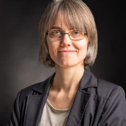 Nicole van Meegen - Ein Außenauftritt, mit dem Sie sich wohlfühlen. - Haltern am See