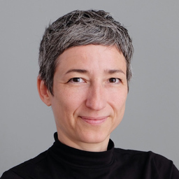 Kathrin Rolfsen - der blaue Bär - Bonn
