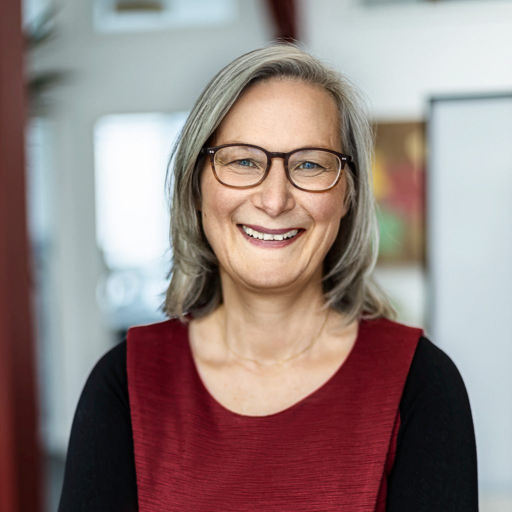 Dr. Katrin Jutzi