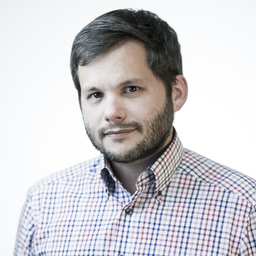 Werner Aschenbrenner's profile picture