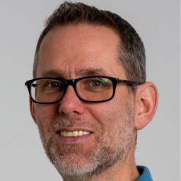 Oliver Antwerpen's profile picture
