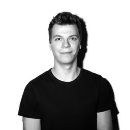 Marco Bültermann's profile picture