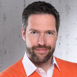 Mark Lucht - TUBE ONE Networks GmbH (STRÖER Content Group) - Köln