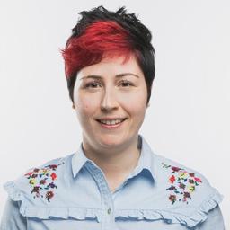 Sofie Wassmer - webZunder - Social Media-Auftritte professionell planen und organisieren - Dresden