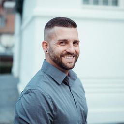Tobias Hartmann - Umicore AG & Co. KG