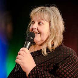 Ursula Maria Ruf