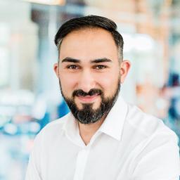 Ayhan Soner Koca - Ayhan Koca IT-Consulting - Stuttgart