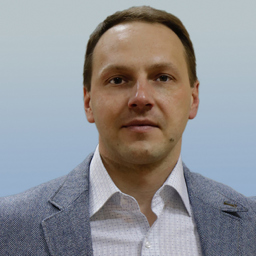 Valentyn Vasylchenko - KB Progres A.S., FAST C.R., Ruckus - Kiev