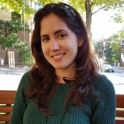 Danielle Cravens