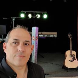 Roberto Pennisi - Italy-Musiker Live Musik & Entertainment - Großhansdorf