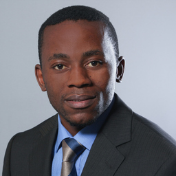 Yves Anderson Mba Wafo - Energiesystemtechnik - Technische ...