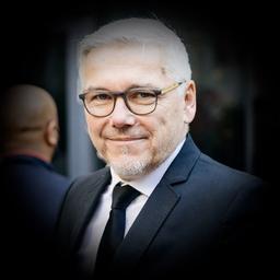 Ulrich Grundhöfer - Tearlab Corporation - Scharbeutz
