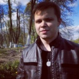 Andrey Muha - IntexSoft - Grodno