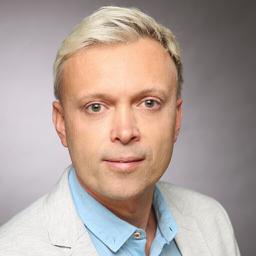 Igor Linse-Vriukalo