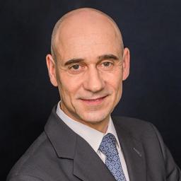 Dr Christian Wittneven - ELTEL AB - International