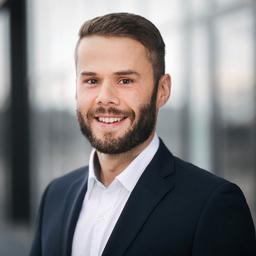 Benedikt Geier - Elektronische Fahrwerksysteme GmbH - Gaimersheim
