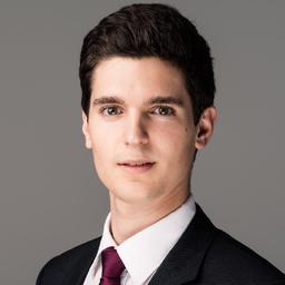 Sebastian Priestersberger - Wirtschaftsuniversität Wien - Wiener Neustadt