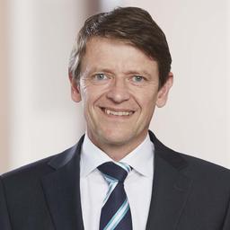 Stefan Günther - Invest in Bavaria – Die Ansiedlungsagentur des Freistaates Bayern - 90402 Nürnberg