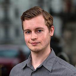 Nicolas Mehlei - Nicolas Mehlei Software & IT-Services - Berlin