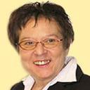 Katharina Schaub -Loosli - Rüschegg- Heubach