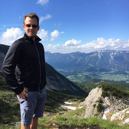 Stefan Kirchmeier's profile picture