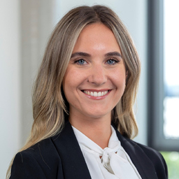 Jasmin Tischbierek Accounting And Finance Frankfurt