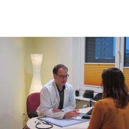 Dr. Oliver Nettesheim - MVZ Onkologie Bergedorf GmbH - Hamburg