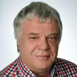 Burkhard Scheller - Eilers Werke - Bielefeld