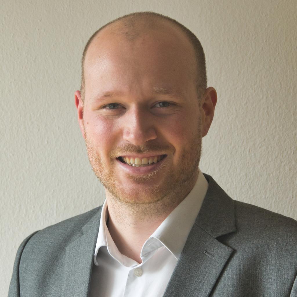 Tobias Aicher's profile picture
