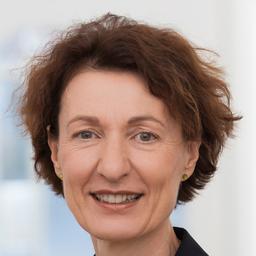 Aude-Valérie Monfort