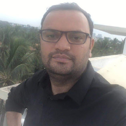 vijay Sharma - Tata Elxsi - Bangalore