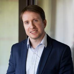 Dr. Andreas Hahn - Hahn Invest- und Agrar Consulting Brasilien - Sao Paulo