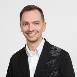 Dipl.-Ing. Patrick Thomas - twingz development GmbH - Wien