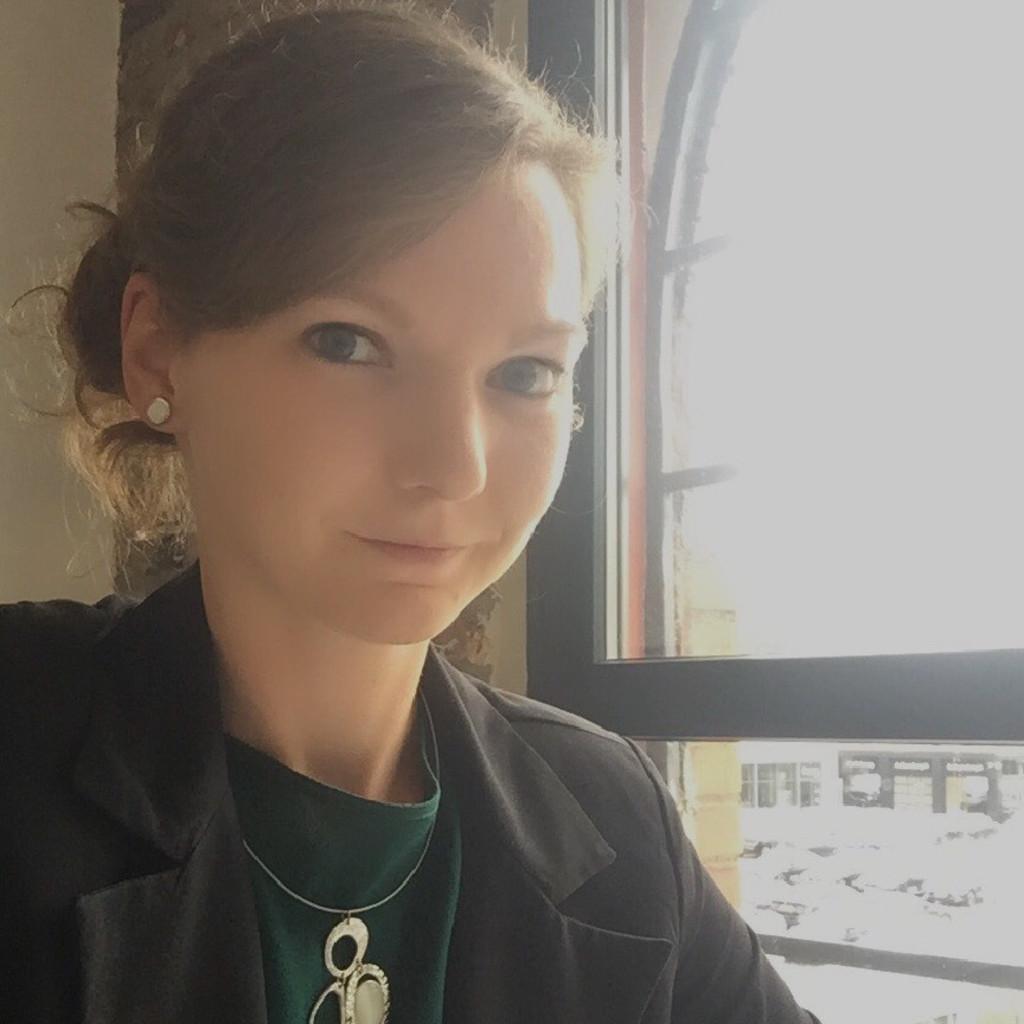 Patricia Colominas's profile picture