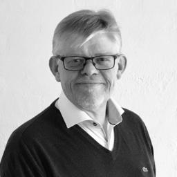 Dr Gert Jørgensen - Skamol a/s - Nykøbing M