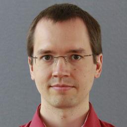Sebastian Beier's profile picture