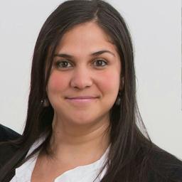 Daniella Brockly's profile picture