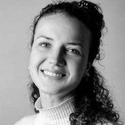Katharina Hagemann - LMU München - Munich