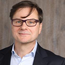Dr. Johannes Gasberger - X SIEBEN Wirtschaftstraining  - Wien