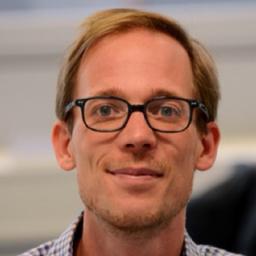 Prof. Dr. Jan Christopher Pries