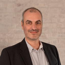 Christoph Jandek's profile picture