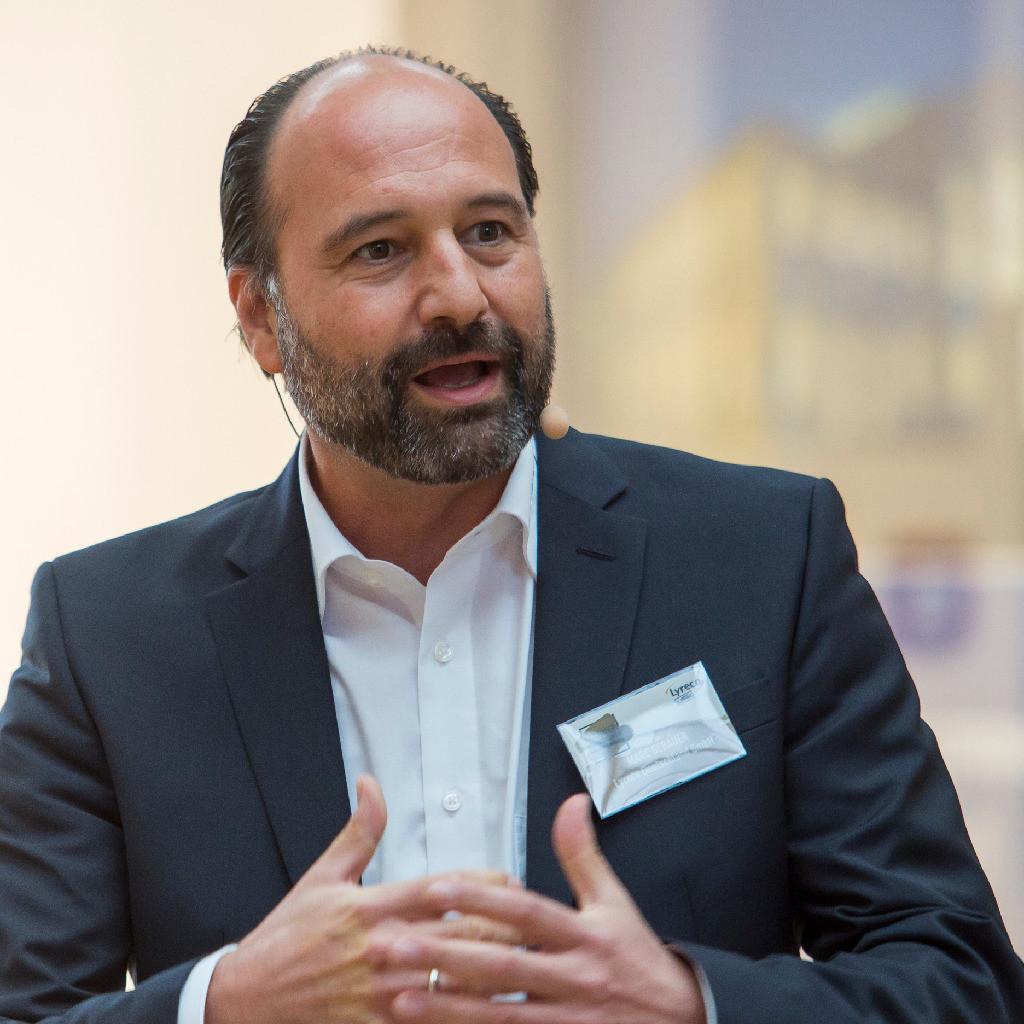 Marc Gebauer