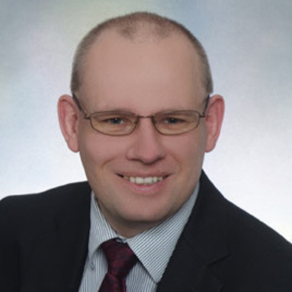 Daniel Drescher's profile picture