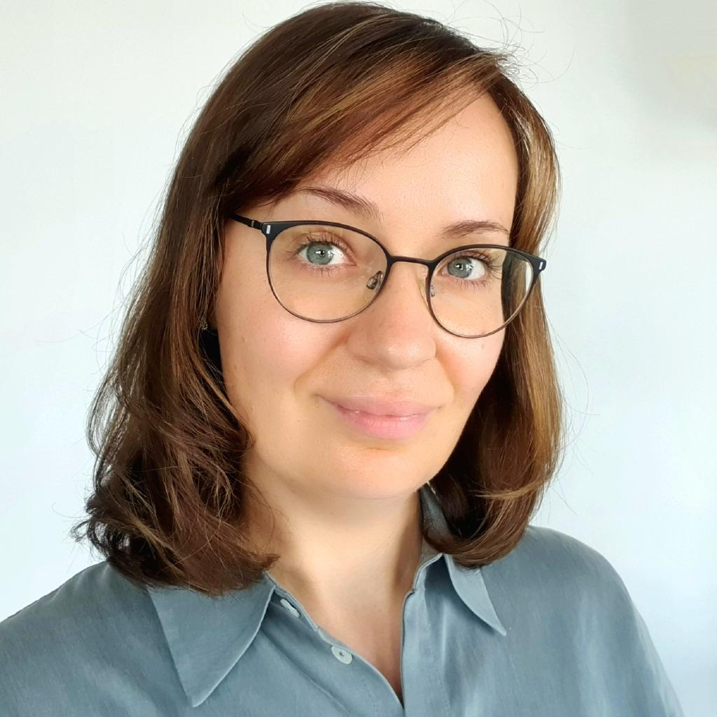 Marjana Frölich's profile picture