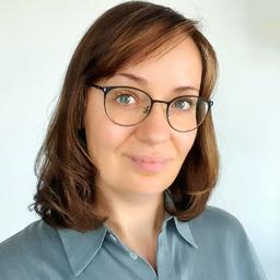 Marjana Frölich - ECS Engineering Consulting & Solutions GmbH - Neumarkt i.d.OPf.